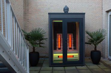 Infraroodsauna Eindhoven