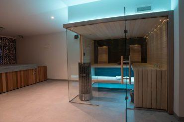 Design sauna Dongen