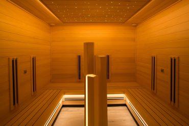 Infrarood sauna Posterholt