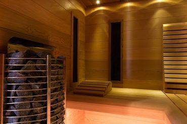Design sauna Vught