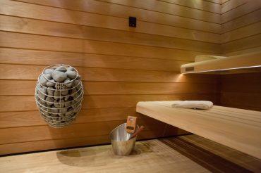 Design sauna Heesch