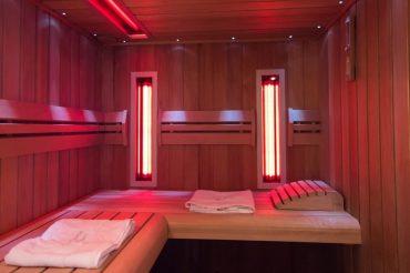 Design sauna Loosdrecht