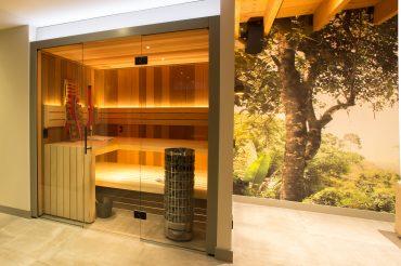Sauna-Infraroodcabine Nuland