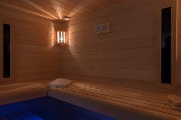 Infrarood sauna Gilze-Rijen