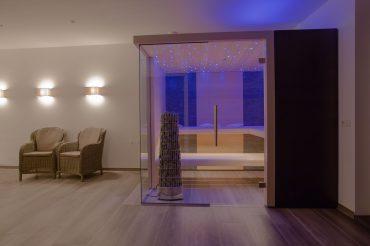 Design sauna Elsloo