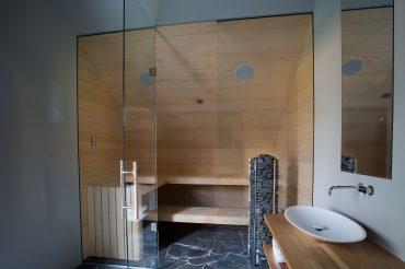 Design sauna Nuenen