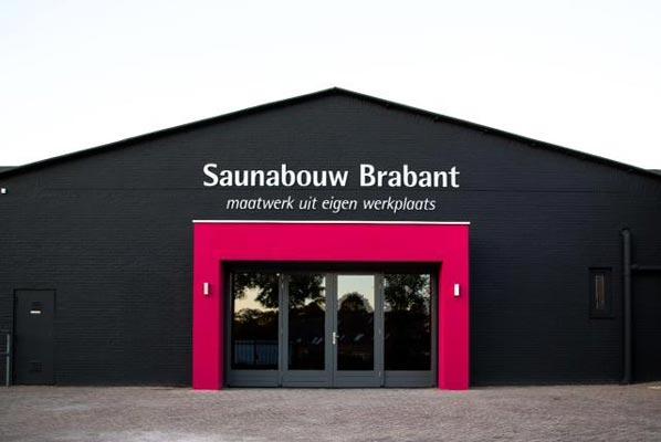 Saunabouw Brabant